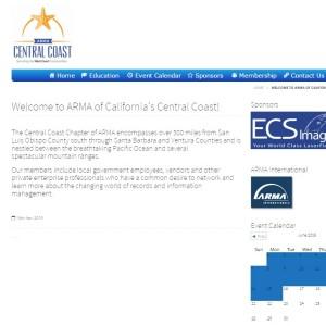 arma california central coast